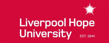 Liverpool Hope logo