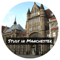 Study in Manchester Thumbnail