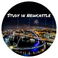 Study in Newcastle Thumbnail