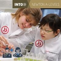 Newton UEA