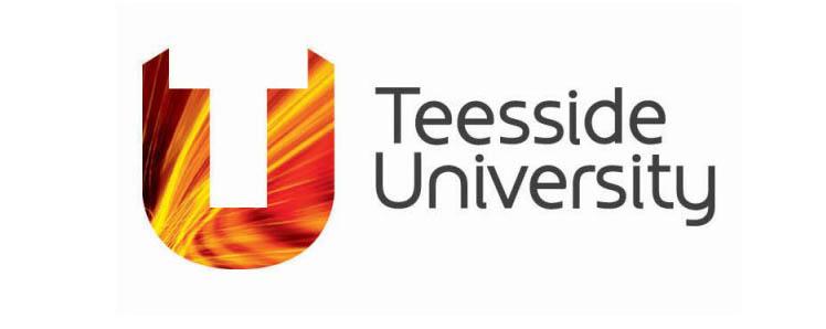 Teesside logo