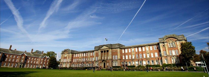 University of Leeds | Crunchbase