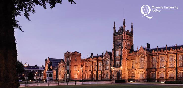 Queen's University Belfast, QUB, MBA