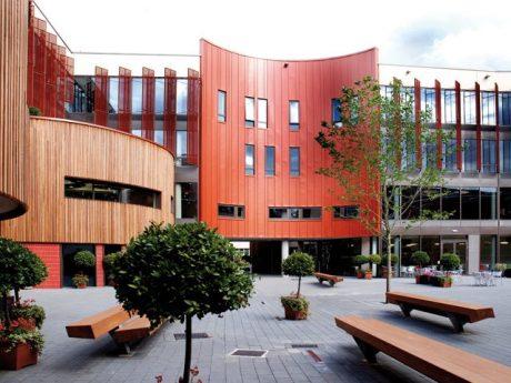 Anglia Ruskin Business School, MBA, Study Cambridge, Study UK