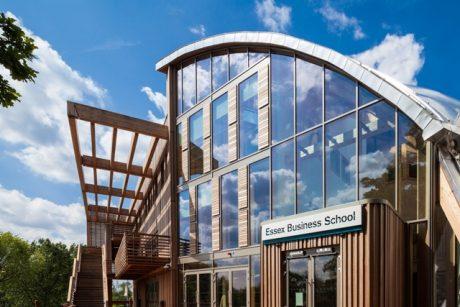 Essex Business School, University of Essex, MBA, Study UK