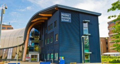 Henley Business School, University of Reading, MBA, UOR, Study UK