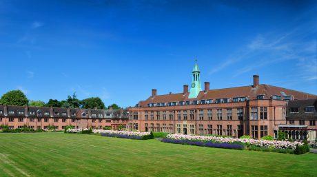 Liverpool Hope University, MBA