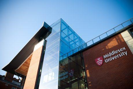 Middlesex University, MBA, Study London, Study UK