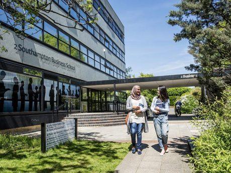 Soton Business School, University of Southampton, MBA, Study UK, Southampton Business School