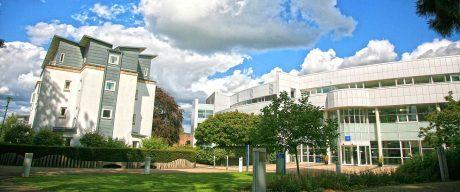 UOG, University of Gloucestershire, MBA, Study UK