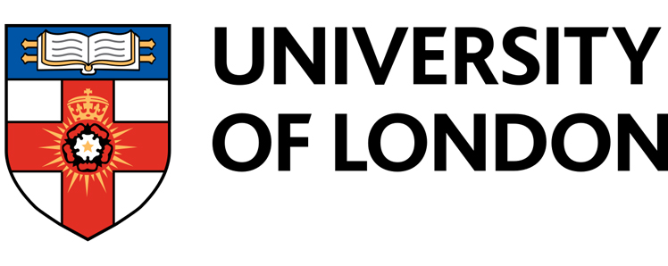 UofLondon Logo Cover