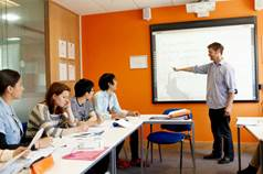 EC English Language Centre, EC Brighton, Brighton, Study English Brighton