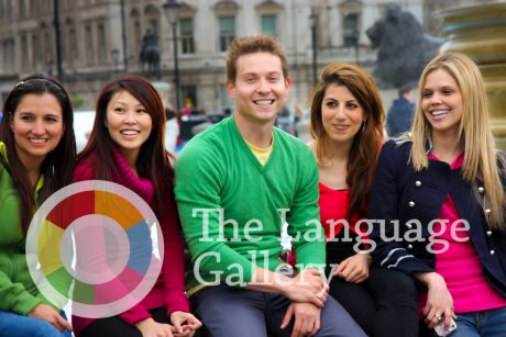 The Language Gallery, TLG