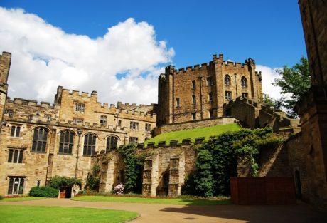 Durham Castle1