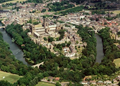 Durham University View