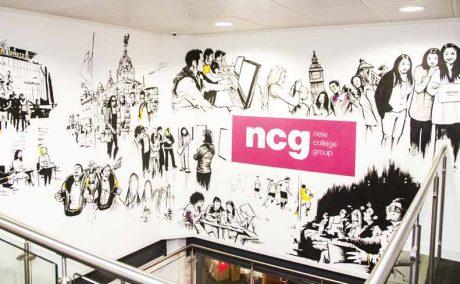 NCG Manchester 4
