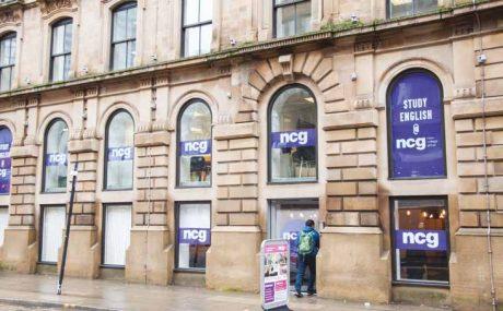 NCG Manchester