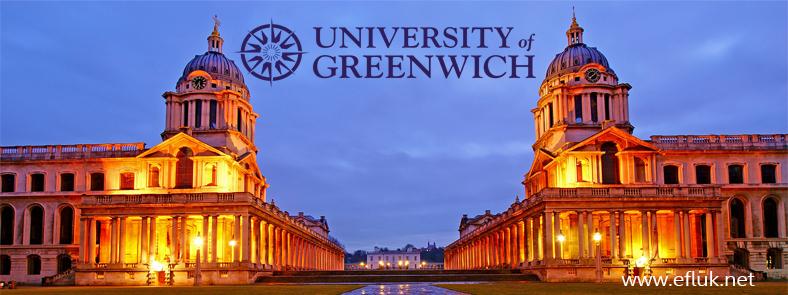 Greenwich Banner