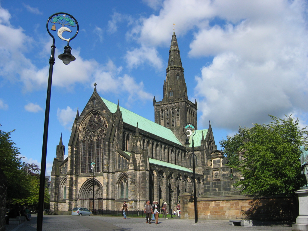 Glasgowcathedral
