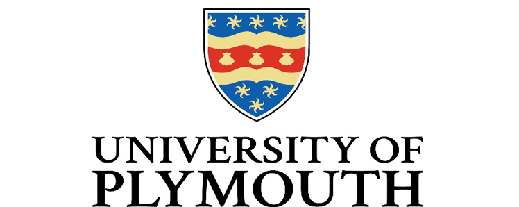 U of Plymouth Logo