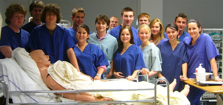 Elite Medics Pathway Bellerbys