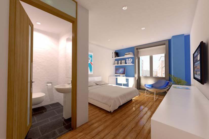 En -Suite 11