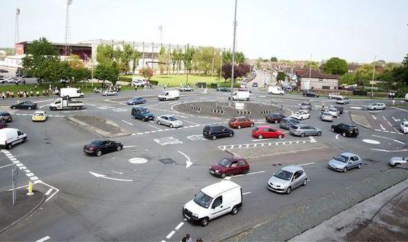 roundabout-435663