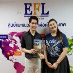 Jakkapong Dunlayasatit - MSc International Business Management