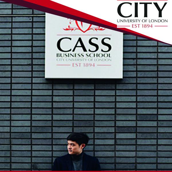 รีวิวจากน้อง Tanawat เรียนที่ CASS Business School