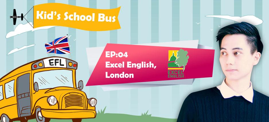 Kid_Excel English