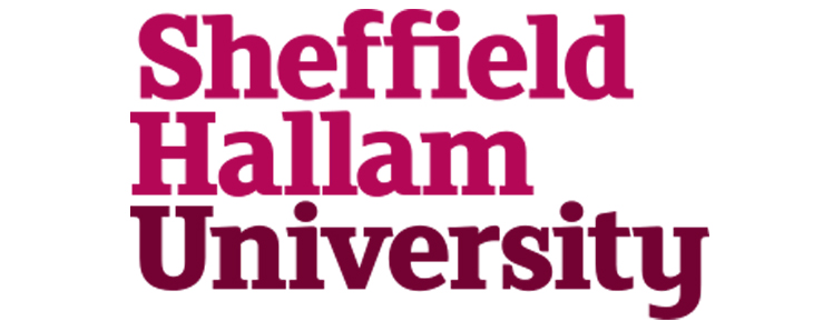 Sheffield Hallam Logo