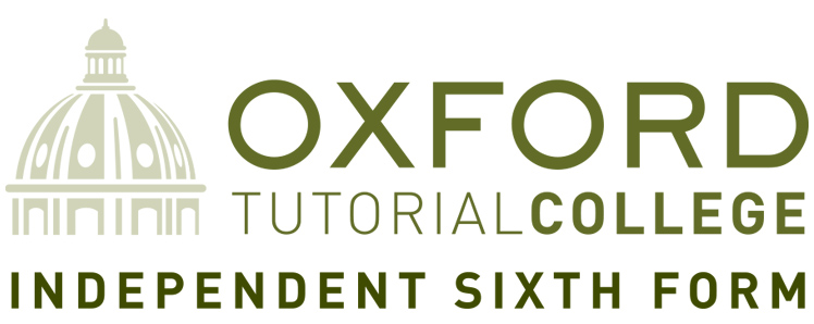 Oxford Tutorial Logo