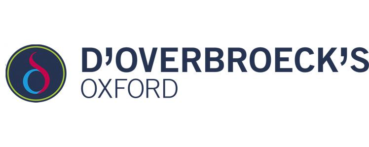 d'Overbroecks Logo