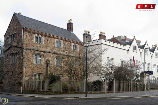 Newarke Houses Museum
