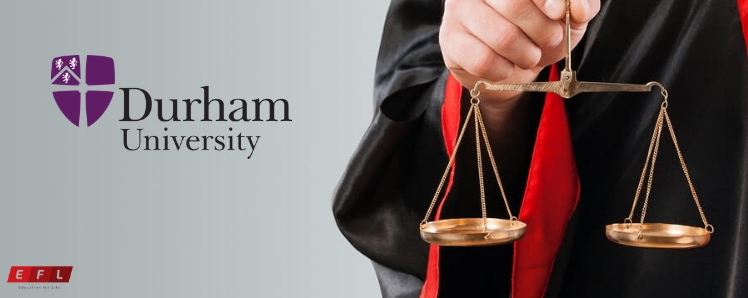 Study Law in the UK