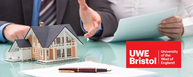 Study Real Estate in the UK