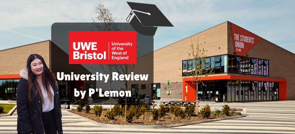 University Reviewby P'Lemon
