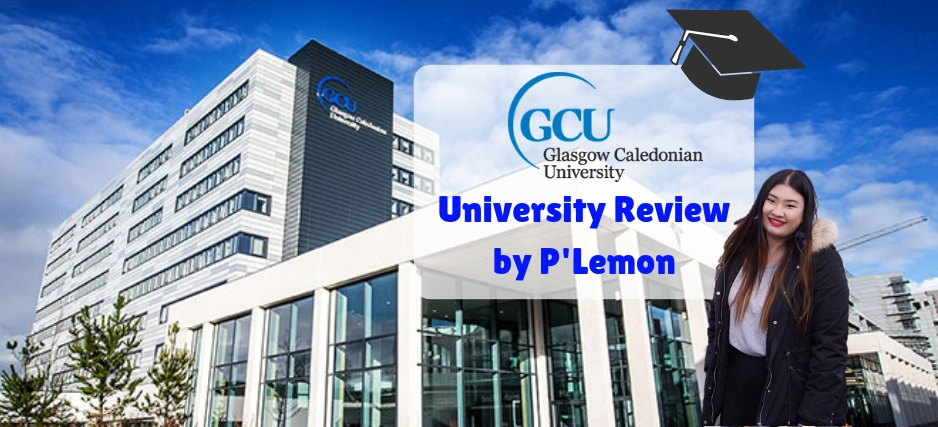 University Review by P'Lemon