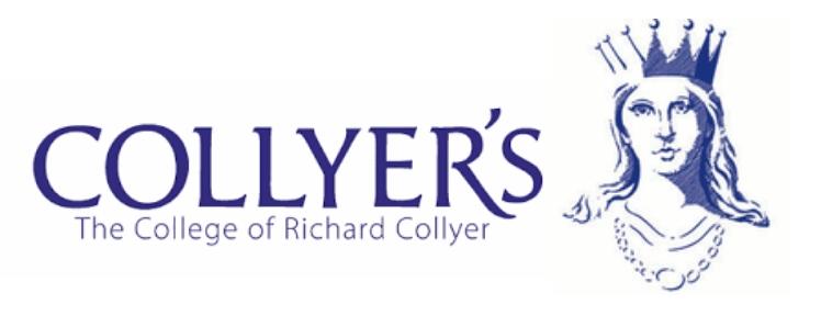 Collyer Logo