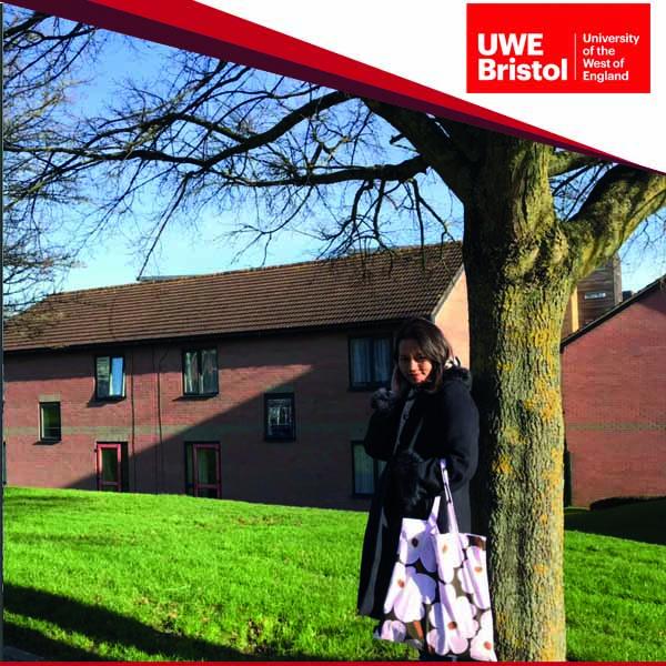 รีวิวจากน้อง Nutwara เรียนที่ University of the West of England